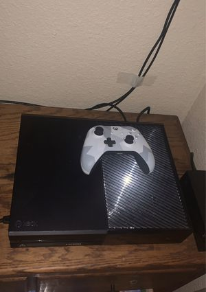 Xbox One for Sale in Tracy, CA