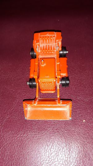 """DROTT EXCAVATOR 2""""1/2 MADE IN ENGLAND BY LESNEY.$8.00 for Sale in Federal Way, WA"""