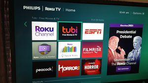 Roku tv 32 inch for Sale in Dallas, TX
