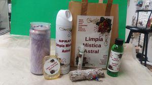 Limpia mistica espiritual for Sale in Moreno Valley, CA