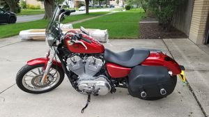 2010 Harley Davidson Sportster 883 Low for Sale in Tinley Park, IL