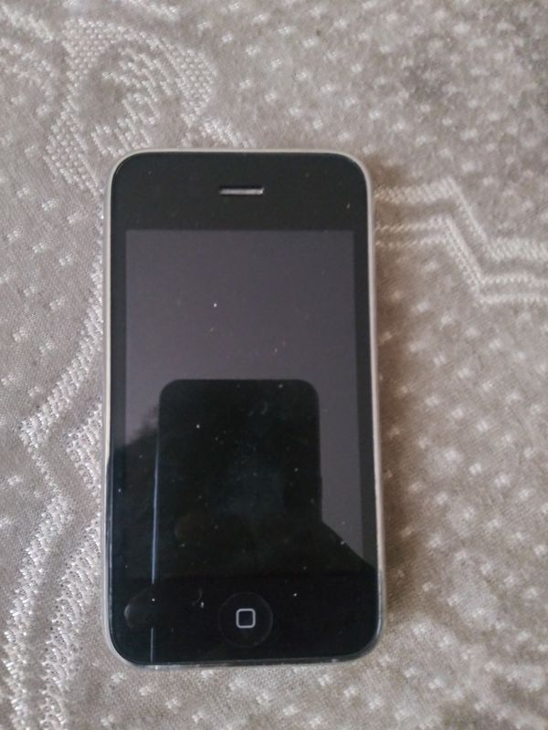 Iphone 3gs $40