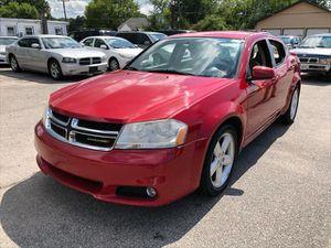 2013 Dodge Avenger for Sale in Petersburg, VA
