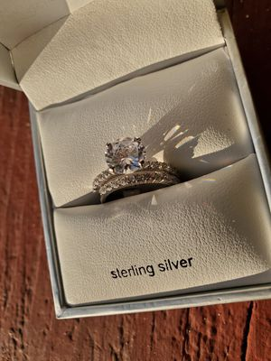 REAL STERLING SILVER RING 💍 for Sale in Oakland, CA