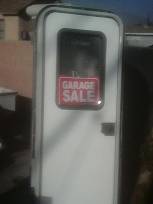 Fits rv trailer for Sale in Fontana, CA