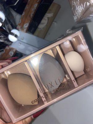 Luxie Beauty blenders for Sale in Perris, CA