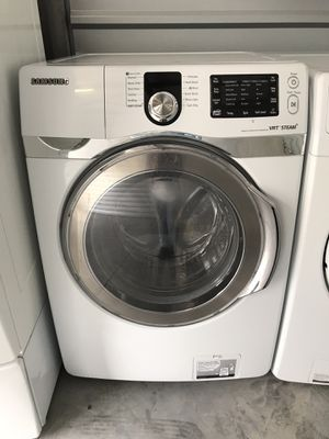 Samsung Front Load Washer for Sale in Frisco, TX