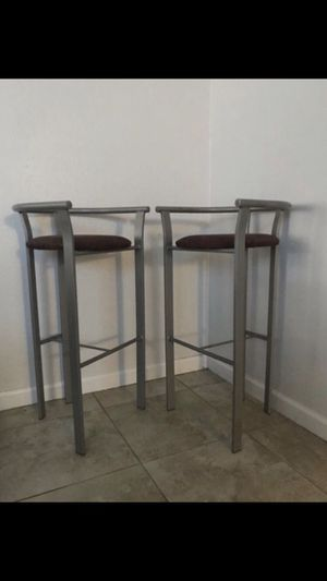 "Amisco Eco Style 31"" Barstool for Sale in Phoenix, AZ"