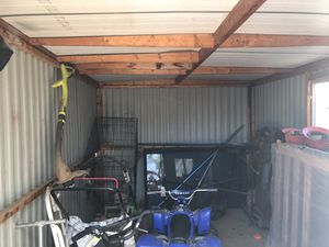 Aluminum shed for Sale in Mesa, AZ