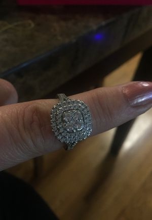 925 silver ring new size 7 for Sale in Arvada, CO