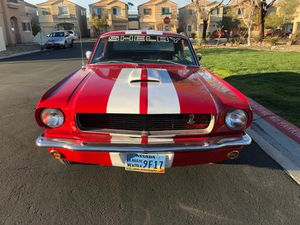 1966 Ford Mustang , GT350 Tribute , excellent condition! for Sale in Las Vegas, NV