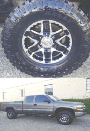 🔑2001 Silverado 1500 LT Price$12OO🔑 for Sale in Edwards, CA