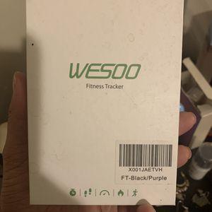 WES00 Fitness Tracker for Sale in Philadelphia, PA