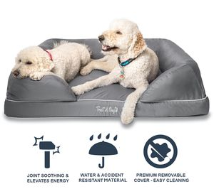 New (Opened but Unused) Memory Foam Medium- Large Dog Bed for Sale in Seattle, WA