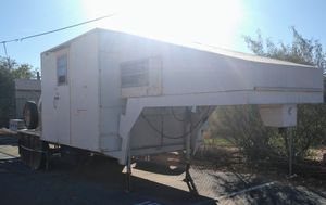 Trailer, home, camping, hunting, toy hauler, for Sale in Chandler, AZ