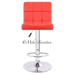 Brand new 1 red bar stool ( shipping is available) for Sale in Orlando, FL