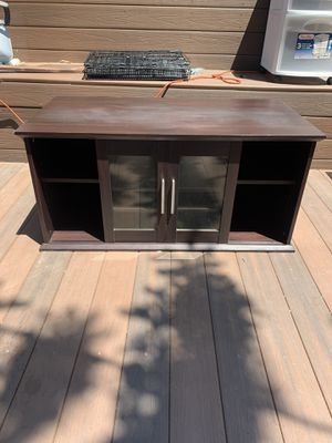 Tv stand for Sale in Los Angeles, CA