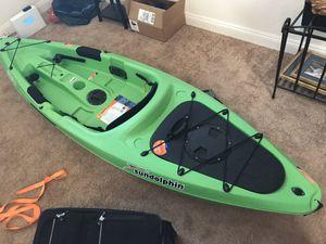 SunDolphin kayak for Sale in Modesto, CA