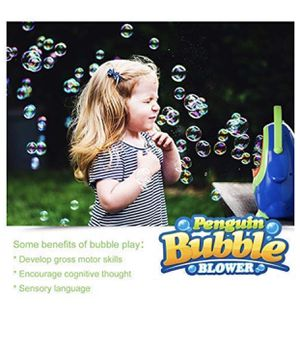 automatic bubble machine for Sale in Fort Worth, TX