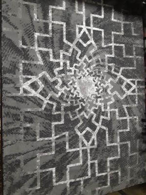 8x11 area rug for Sale in Rancho Cucamonga, CA