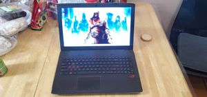 """ASUS GL552 GAMING LAPTOP 16""""INTEL i7-2,6gz, 1TB SSD, 16GB RAM, NVIDIA GEFORCE GTX960M GAMING for Sale in Los Angeles, CA"""