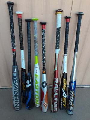Baseball & Softball Bats for Sale in Mesa, AZ