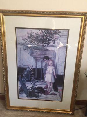 Broken Flower Pot Picture for Sale in Virginia Beach, VA