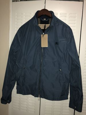 Burberry jacket size Sm need gone ASAP for Sale in Ave Maria, FL