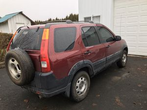 2003 crv for Sale in WA, US
