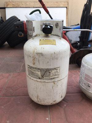 Propane tank for RV for Sale in Norwalk, CA