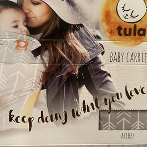 Tula Baby Carrier - New for Sale in Odessa, FL