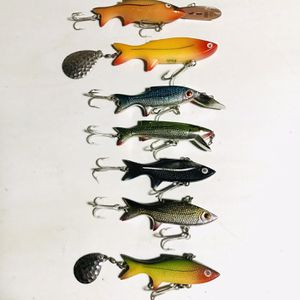 Vintage Doll Fishing Lures for Sale in Glendale Heights, IL