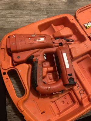 Finished nail gun for Sale in Nashville, TN