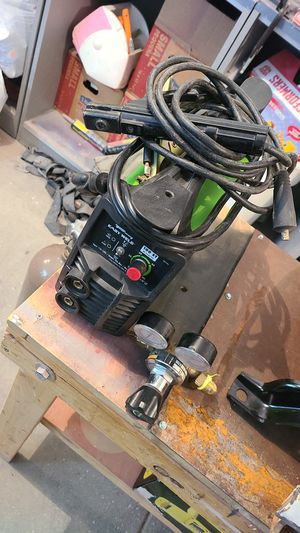 Tig welder stick welder for Sale in Hesperia, CA