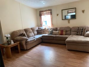 Sectional sofa for Sale in Warner Robins, GA