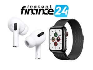 NEW APPLE WATCH AIRPODS PRO FINANCING OPTION for Sale in Los Angeles, CA