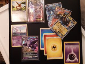 11 pokemon cards for Sale in Englewood, CO