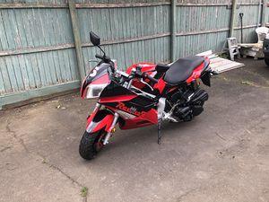 Super Hornet Moped 150cc for Sale in Alexandria, VA