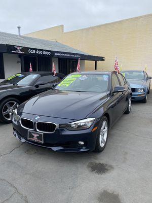 2013 Bmw 3 Series 🎊 for Sale in Chula Vista, CA