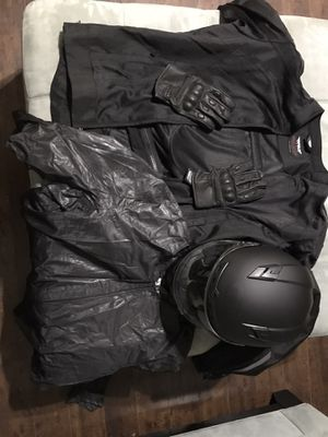Men's Motorcycle Gear for Sale in Spring, TX