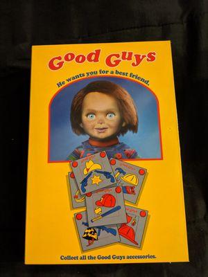 NECA Child's play Chucky for Sale in Pomona, CA