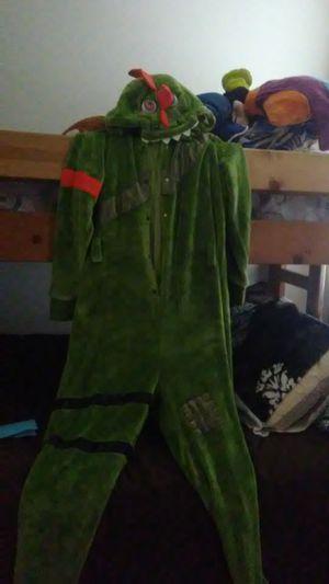 Rex fortnite costume adult for Sale in Santa Maria, CA