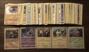 Pokémon Card Lot for Sale in San Antonio, TX