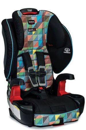 Britax Frontier ClickTight! Harness-2-Booster - the car seat that grows with your child! for Sale in Huntington Beach, CA
