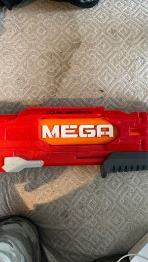 MEGA NERF GUN for Sale in Anaheim, CA