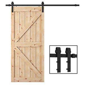 Barn door hardware kit 6ft for Sale in Mesa, AZ