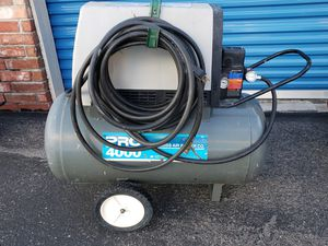 30 Gallon 3.5HP Air Compressor for Sale in Westminster, CO