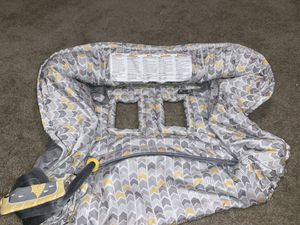 Shopping Cart & High Chair Cover, Boppy for Sale in Fontana, CA