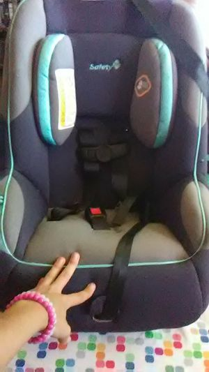 Brand new car seat for Sale in Hartsville, SC