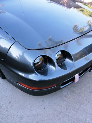 Acura integra headlights with halo for Sale in Lake View Terrace, CA